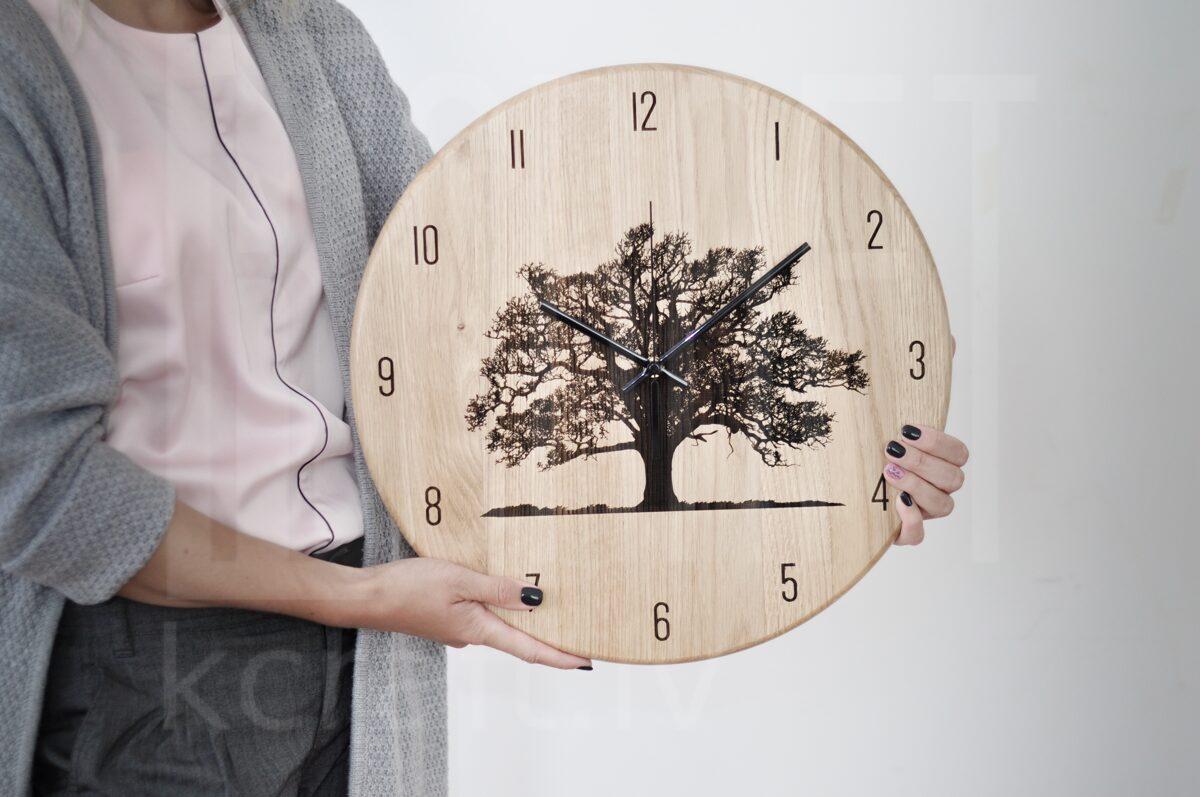 """Pulkstenis - """"Ozols 3"""""""