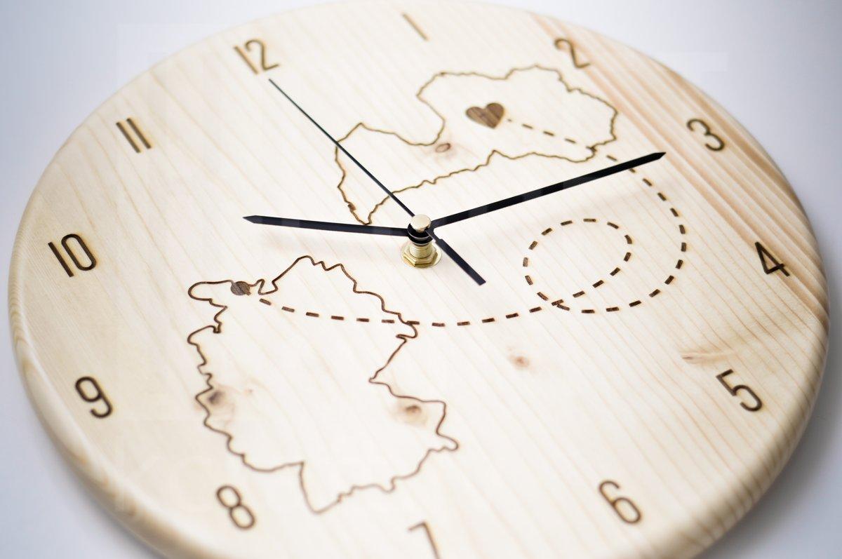 "Pulkstenis - ""Dzimtene"""