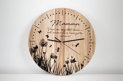 """Pulkstenis - """"Mammai"""" 2"""