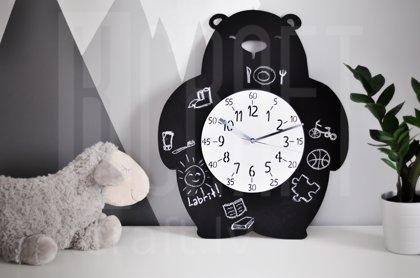 Pulkstenis - Tāfele